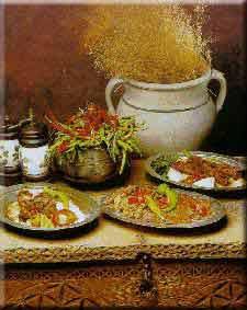 Anatolia restaurant takeaway in st albans hertfordshire for Anatolia mediterranean cuisine menu